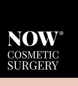 Now Cosmetics Logo